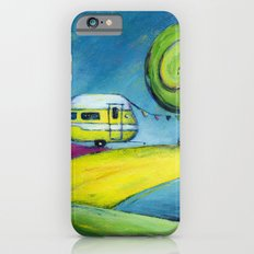 Summer Holiday Slim Case iPhone 6s