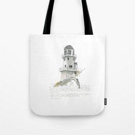326 The Esplinade Tote Bag