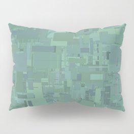 Series 8 - Oxidized Pillow Sham