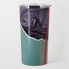 Who Would Want a King? Travel Mug