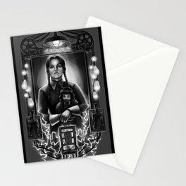 Full of Woe Stationery Cards
