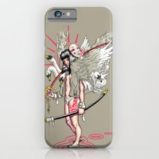Sword of the Swans iPhone 6s Slim Case