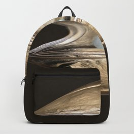 The Pearl Backpack