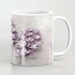 Delicate Hyacinths Coffee Mug
