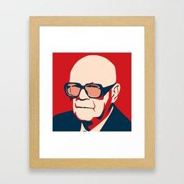UKK Framed Art Print