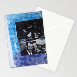 OSWALD/HALF TONE Stationery Cards