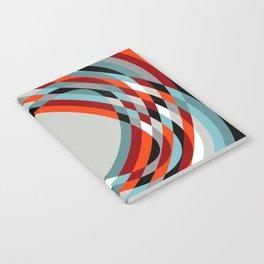 Interlinked Notebook