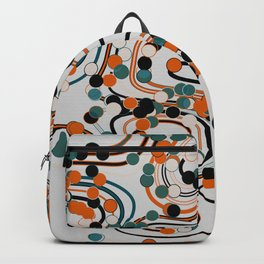 dots/lines6 Backpack