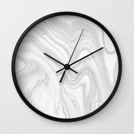 Marble No. 1 Wall Clock