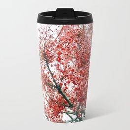 Star Berries Travel Mug