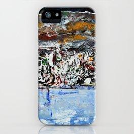 Mediterraneo iPhone Case