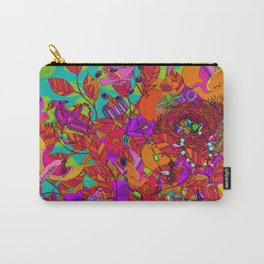Jewel Thief  Carry-All Pouch