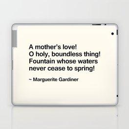 Mothers Day VI Laptop & iPad Skin