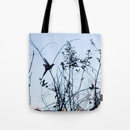 Birds from Pantanal Tote Bag
