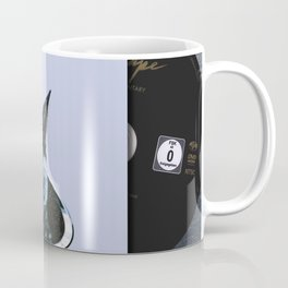 Xscape Coffee Mug