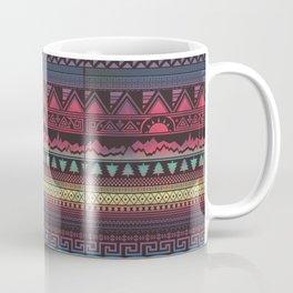 Autunno   Tribal Coffee Mug