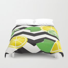 Simply the Zest Duvet Cover