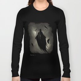 Dementors - HarryPotter | Painting Long Sleeve T-shirt