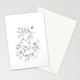 there is other planet Stationery Cards