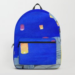 To Be Free (version 2) Backpack