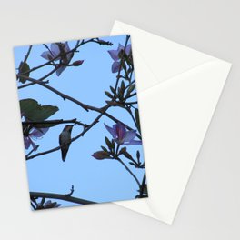 Donna's Orchid Tree Stationery Cards