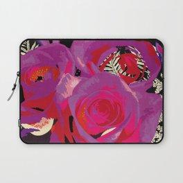 Flowers series_v02 Laptop Sleeve