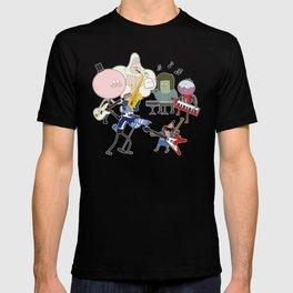 Party Tonight T-shirt