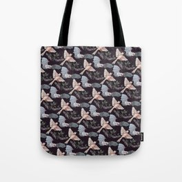 Release the Bats Tote Bag