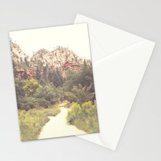 Colors of Sedona Stationery Cards