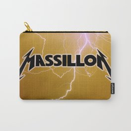 MASSILLON Carry-All Pouch