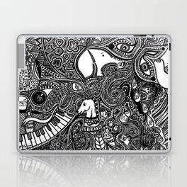 Jerome Laptop & iPad Skin