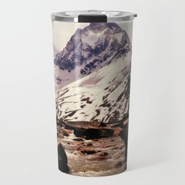 Mt. Shivling Travel Mug
