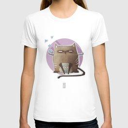 POPTRAIT - Cleo T-shirt