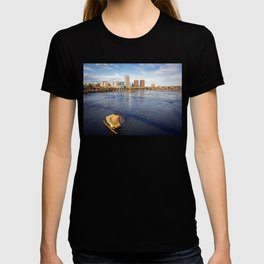 Richmond and the James River T-shirt