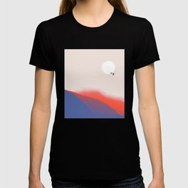 RELIEVE T-shirt