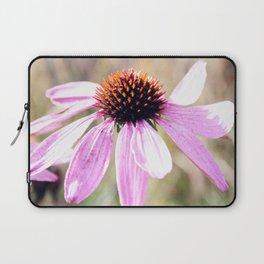 Echinacea Laptop Sleeve