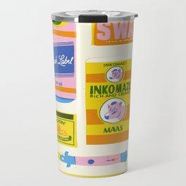 Survial Kit Travel Mug