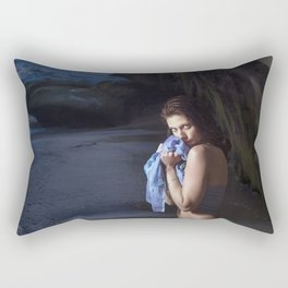 MICHELLE At The Cove Rectangular Pillow