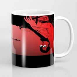 Stephen King Rules Coffee Mug