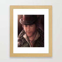 Jacob Frye Framed Art Print