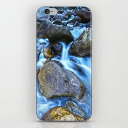 Merced River iPhone Skin