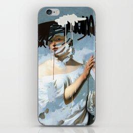 Harmony 5 iPhone Skin