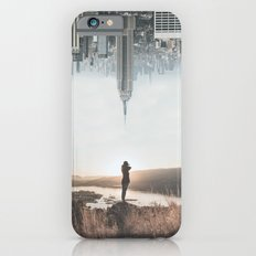 Between Earth & City iPhone 6 Slim Case