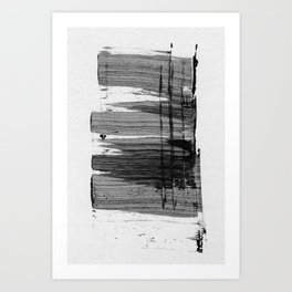 Loud Art Print