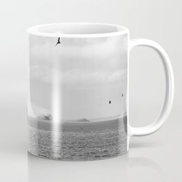Mission of the Wild and Free Coffee Mug