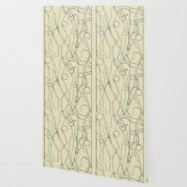 Cerebrum Tubes Wallpaper