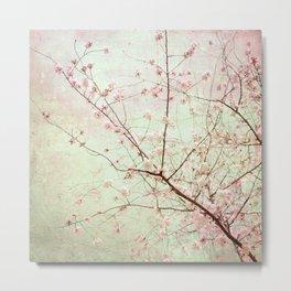 Spring Fling Metal Print