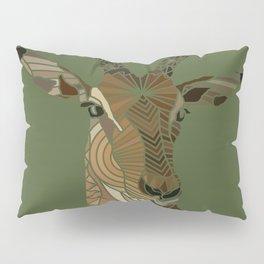 Impala Pillow Sham
