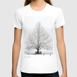 Linden Tree T-shirt