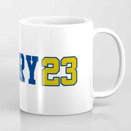 Emory University Class of 2023 Coffee Mug